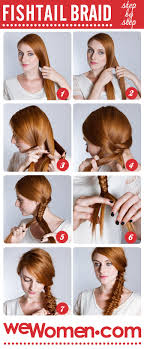 easy hairstyles not braids 30 cute and easy braid tutorials that are perfect for any occasion