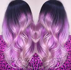 weave hairstyles with purple tips hair color ideas 20 gorgeous pastel purple hairstyles styles weekly