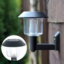 post outdoor lights u2013 chicago