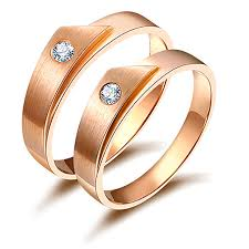 men promise rings 18k gold ring diamond wedding ring men