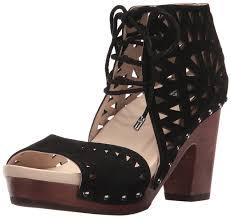 amazon com jambu women u0027s simone platform dress sandal pumps