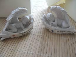 in loving memory of baby guardian wings