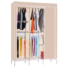wardrobe amazon com homdox portable clothes closet wardrobe