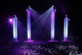 dj lighting truss package gallery for real sound