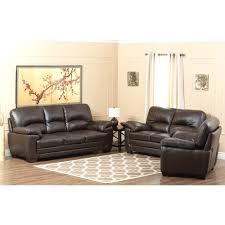 black leather sofa gives elegant impression home sweet loversiq