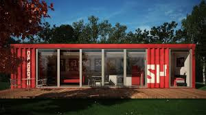 how much does a container home cost container house design