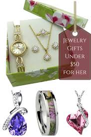 cool gifts 50 jewelry cool gifts 50 dollars gift ideas 50th