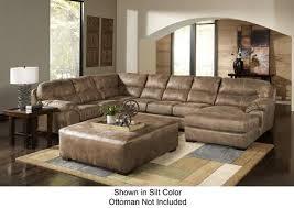 Jackson Leather Sofa Jackson Furniture 4453623076122728302728 Grant Series Stationary