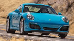 porsche car 911 2017 porsche 911 carrera s lap 2016 best driver u0027s car