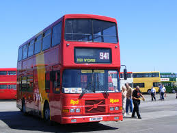 travel by bus images Showbus photo gallery red rose travel JPG