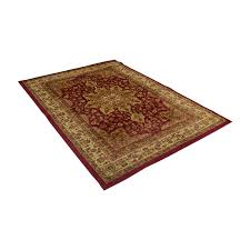 Buy Persian Rugs 48 off home dynamix home dynamix royalty red persian rug decor