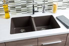 Brown Kitchen Sink Granite Kitchen Sinks Shophahn