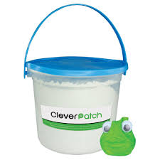 we make mixing plaster of paris easy cleverpatch