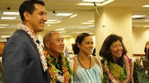 senators wife bgcbi honor teens community supporters at annual event big island now