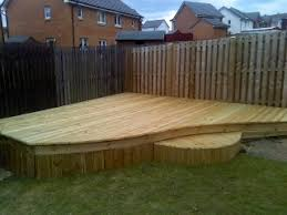 Garden Decking Ideas Photos Garden Ideas Decking And Paving Dayri Me