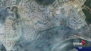 Alberta Wildfire Satellite Images by Fort Mcmurray Wildfire Search These High Resolution Satellite