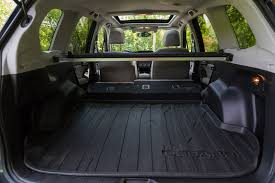 subaru bed 2015 subaru forester u2013 review trucks and suvs