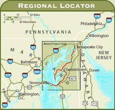 maryland byways map chesapeake country national scenic byway maryland eastern