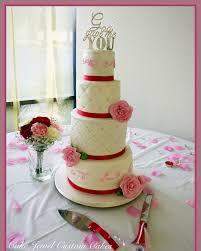 tiered cakes cake jewel custom cakes