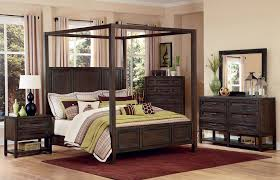 Wood Canopy Bedroom Sets Large Size Of Canopy Bedroom Set Along - Black canopy bedroom furniture sets