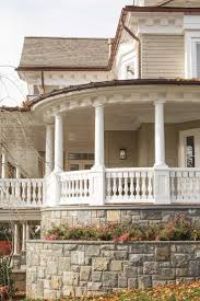 Wrap Around Porch by 370 Best Porch Ideas Images On Pinterest Architecture Dream