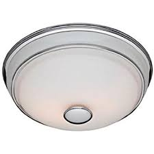 nutone 745bnnt corrosion resistant decorative ventilation fan with