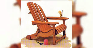 folding adirondack chair plans home design ideas and pictures