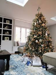 decorating balsam hill artificial trees reviews