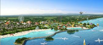 Six Flags Water Parks About The Park Six Flags Zhejiang
