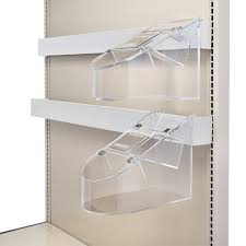 on the shelf accessories gondola shelving accessories midwest retail services