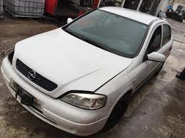 n a spring front opel astra 2002 1 7l 20eur eis00254891 used