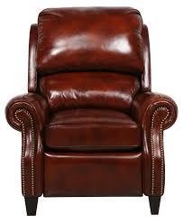 barcalounger churchill recliner churchill leather recliner