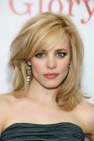 hairstyles that thin your face 25 popular medium hairstyles for women mid length hairstyles