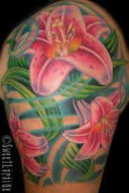 25 unique stargazer lily tattoos ideas on pinterest lilly