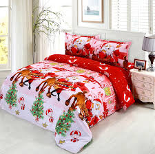 bed sheet quality bedroom cool blessed christmas king bedding set high quality