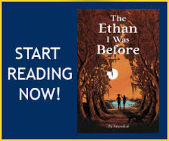 the ethan i was before ali standish hardcover