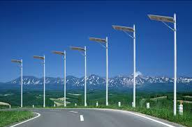 Solar Power Street Light thk 15010 120 led solar street light 120w apple i phone design