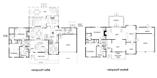 Decorating Split Level Homes Home Design 79 Exciting Split Level Floor Planss