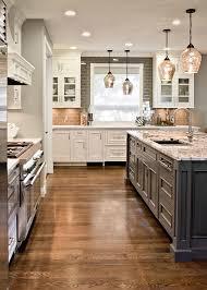 interior kitchen subway tile backsplash also wonderful kitchen