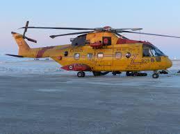 AgustaWestland CH-149 Cormorant