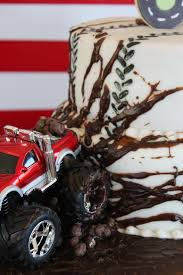 36 monster jam birthday party ideas images