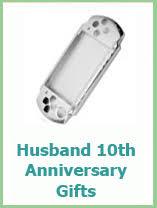 10th wedding anniversary gift ideas wedding anniversary gifts gifts for husband on 10th wedding anniversary