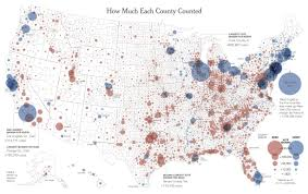 Create Electoral Map Top 11 Examples Proving That Election Maps Can Be Awesome