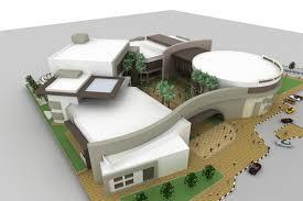 architectural design expertrus
