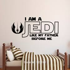 Decoration Star Wall Decals Home by Online Get Cheap Wall Star Wars Luke Aliexpress Com Alibaba Group