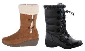 khombu womens boots sale khombu s cold weather boots groupon