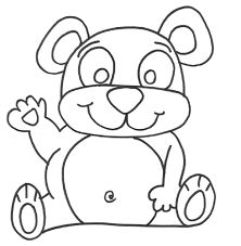 nice coloring pages toddlers ideas 7395 unknown