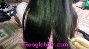 googlehair design we are cutting the hair from a girl with 100 virgin hair