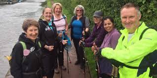 eden project walkers meet inspirational communities during the