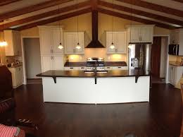 kitchen island molding raised panel kitchen cabinets kitchen traditional with crown